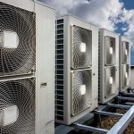 commercial air conditioner install