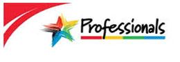 Professionals logo